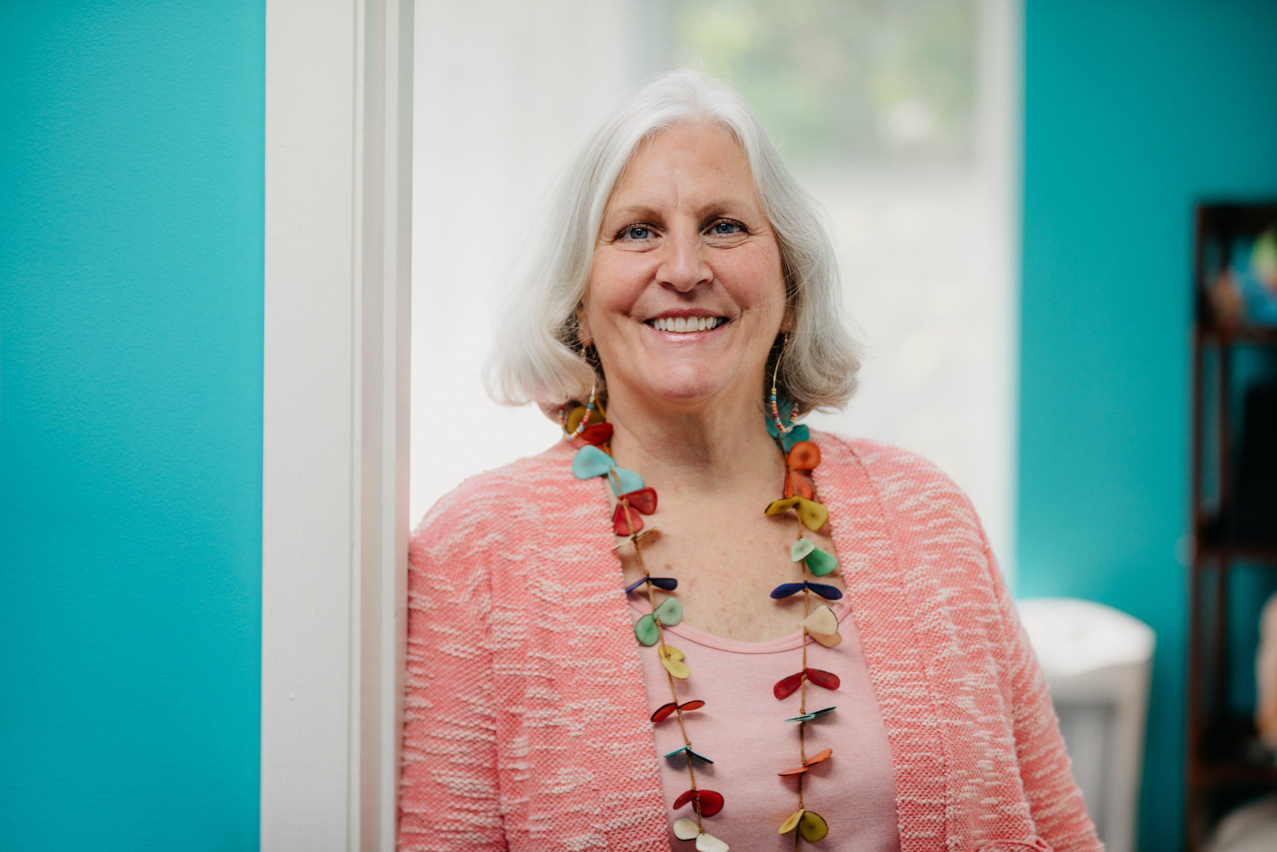 Dr. Alison Hazelbaker